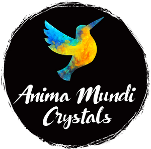Anima Mundi Crystals