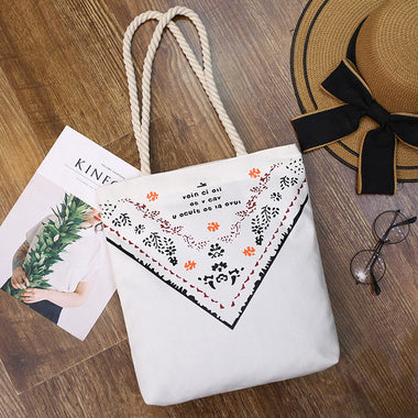 A15064 canvas bag
