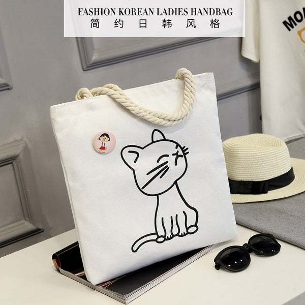 A15060 canvas bag