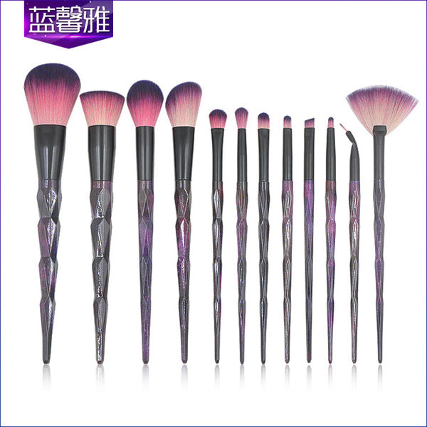 A14733 Makeup Brushes Set
