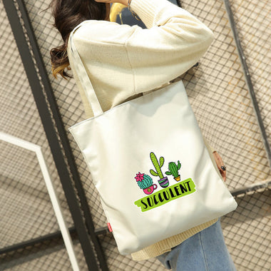 A15065 canvas bag