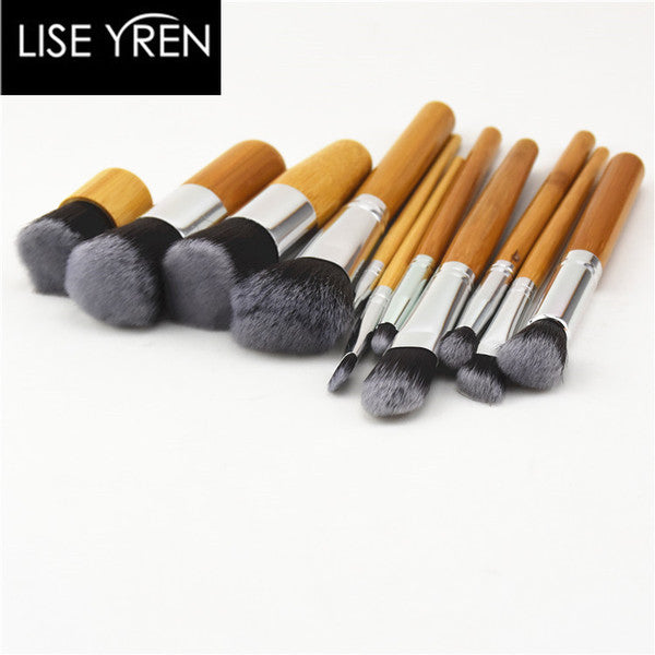 A14725 Makeup Brushes Set