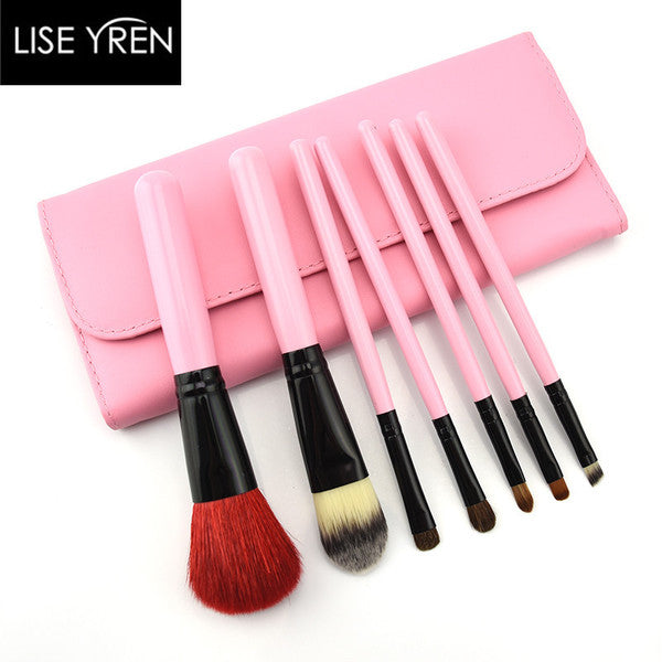 A14726 Makeup Brushes Set