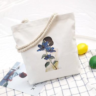 A15061 canvas bag