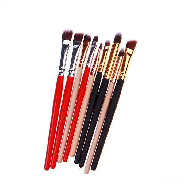A14697 Makeup Brushes Set