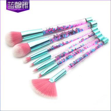 A14735 Makeup Brushes Set