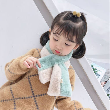 A15050 children kis scarf
