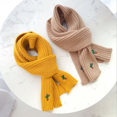 A15038 children kis scarf