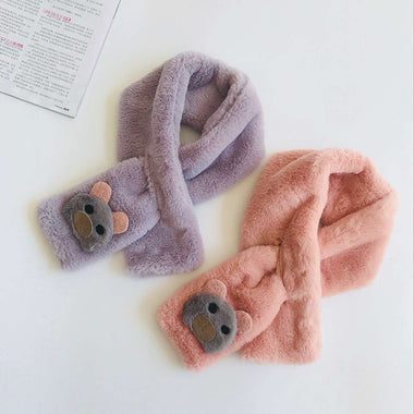 A15046 children kis scarf