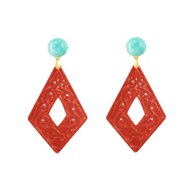 THE BOLD Earrings