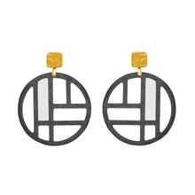 Load image into Gallery viewer, THE ZEN Earrings