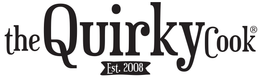 The Quirky Cook logo