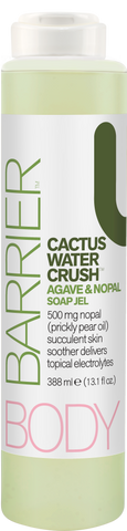 Cactus Water Crush