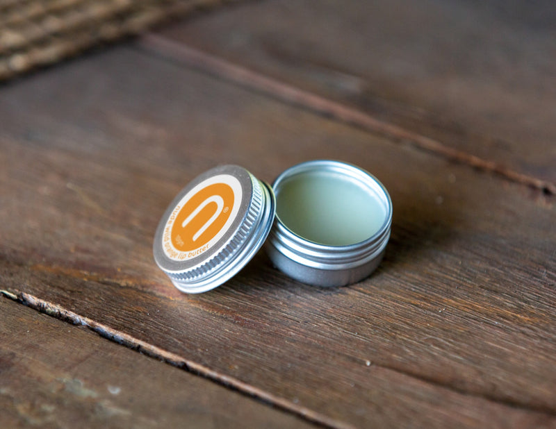 Wild Orange Lip Butter