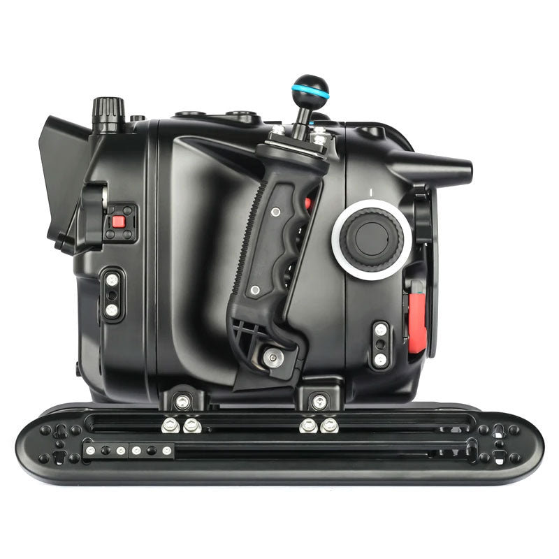Nauticam C500II Housing for Canon EOS C300III/C500II Camera System (N120 Port)