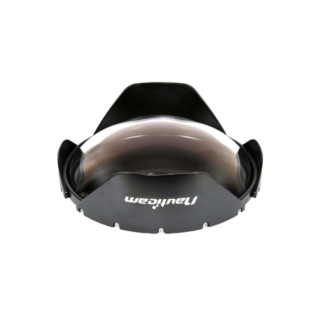 Nauticam N120 250mm Optical-Glass Wide-Angle Dome Port II