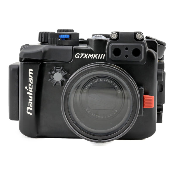Nauticam NA-G7XIII Housing for Canon G7XIII Camera