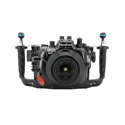 Nauticam NA-6DMKII for Canon EOS 6D Mark II Camera