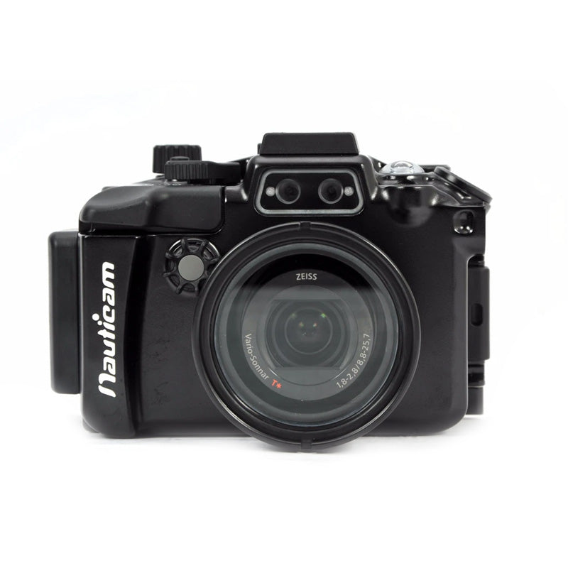 Nauticam NA-RX100V for Sony Cyber-shot DSC-RX100 V Camera