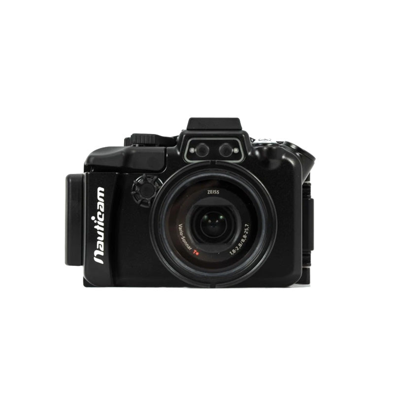 Nauticam NA-RX100III for Sony Cyber-shot DSC-RX100 III Camera