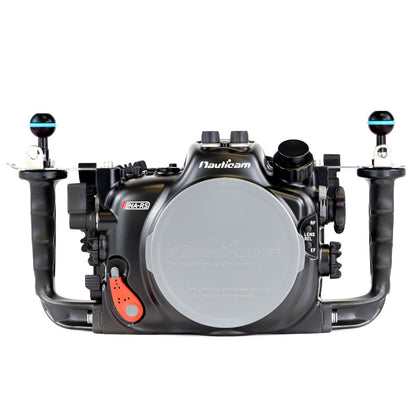 Nauticam NA-R5 Housing for Canon EOS R5 Camera