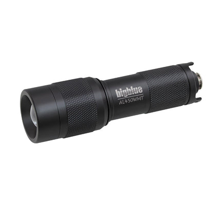 BigBlue AL450W 450-Lumen Wide-Beam Dive Light
