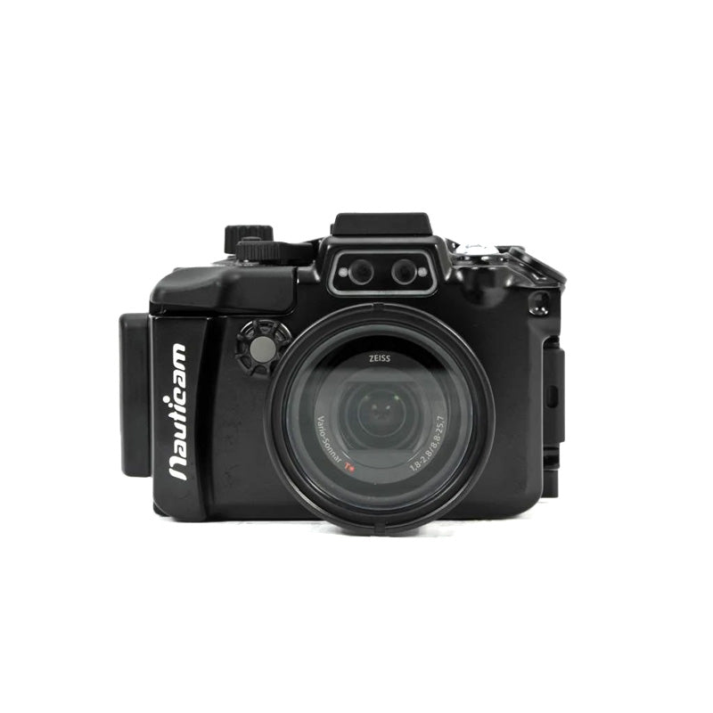 Nauticam NA-RX100IV for Sony Cyber-shot DSC-RX100 IV Camera