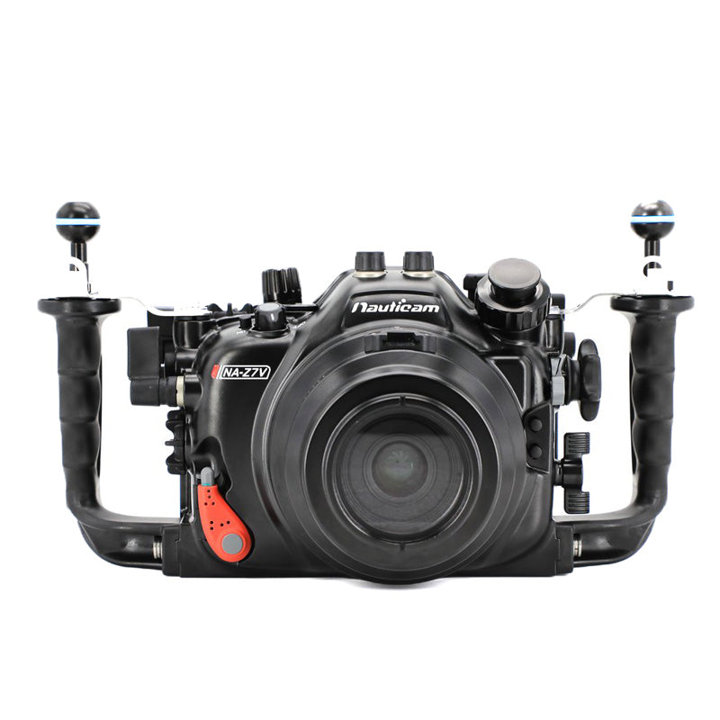 Nauticam NA-Z7V for Nikon Z7/Z6 Camera (to use with NA-Ninja V)