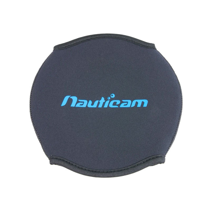 Nauticam 4.33'' dome port neoprene cover