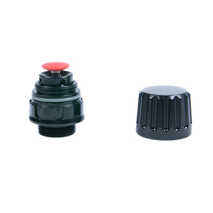 Nauticam M14 Vacuum Valve with Pushbutton Release
