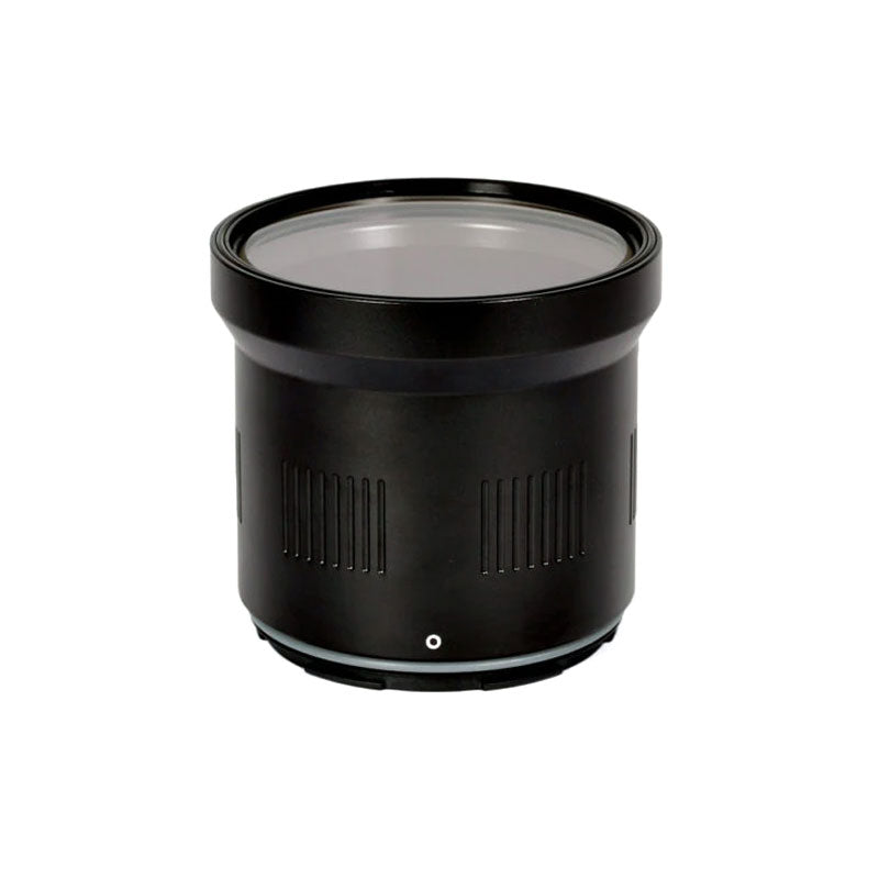 Nauticam Flat port  72  for Sony SEL 18-55mm zoom lens