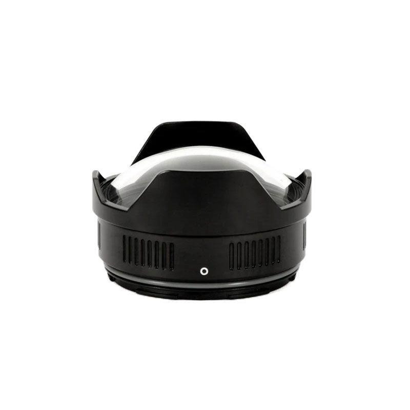 "Nauticam 3.5"" wide angle port for Nikon 1 NIKKOR 10mm f/2.8"
