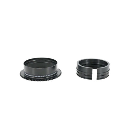 Nauticam N100 X1545PZ-Z Zoom Gear for Fujifilm XC 15-45mm f3.5-5.6 OIS PZ