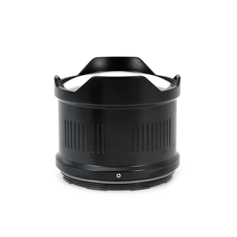 "Nauticam N100 4"" Wide Angle Port for Sony FE 35mm F2.8 ZA"