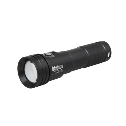BigBlue AL1200WP-IR Infrared Wide Beam Light