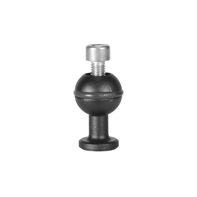 Isotta Ball Joint Ø 25 mm, M6 Screw