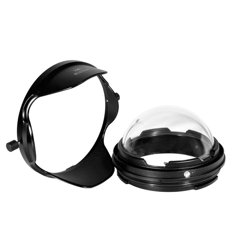 Isotta Wide Angle Dome Port - B102