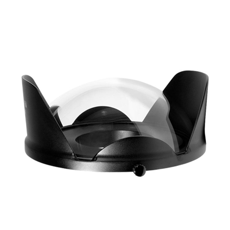 Isotta Wide Angle Dome Port - B120