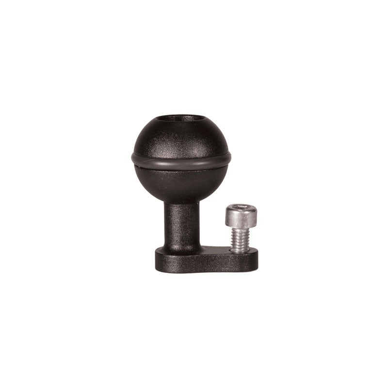 Isotta Ball Joint DIA 25 mm, with Plate