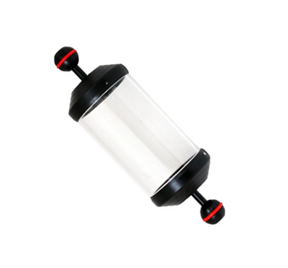 Aquako Transparent Float Arms