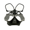 10Bar Mask with Powered Flipping Lens