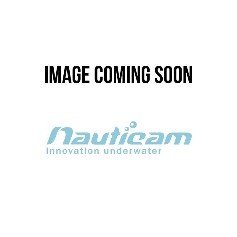 Nauticam GF17-F Focus Gear for Venus Optics Laowa 17mm f/4 GFX Zero-D (comp. with 21235) controlled from 21235
