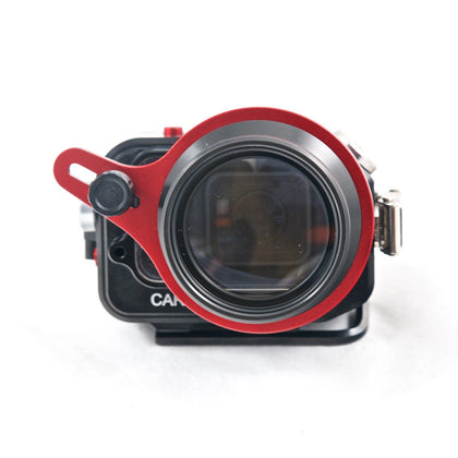 Carbonarm Filter Adapter M67