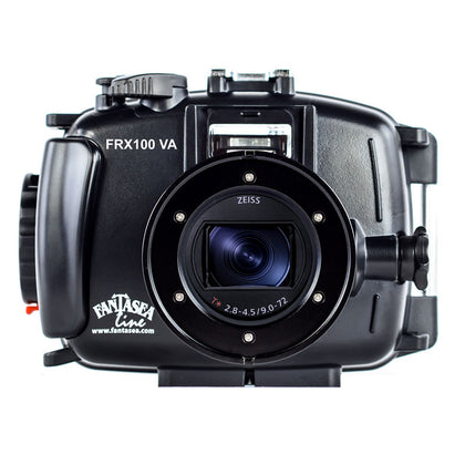 Fantasea FRX100VA Housing for Sony RX100 VA / IV / III