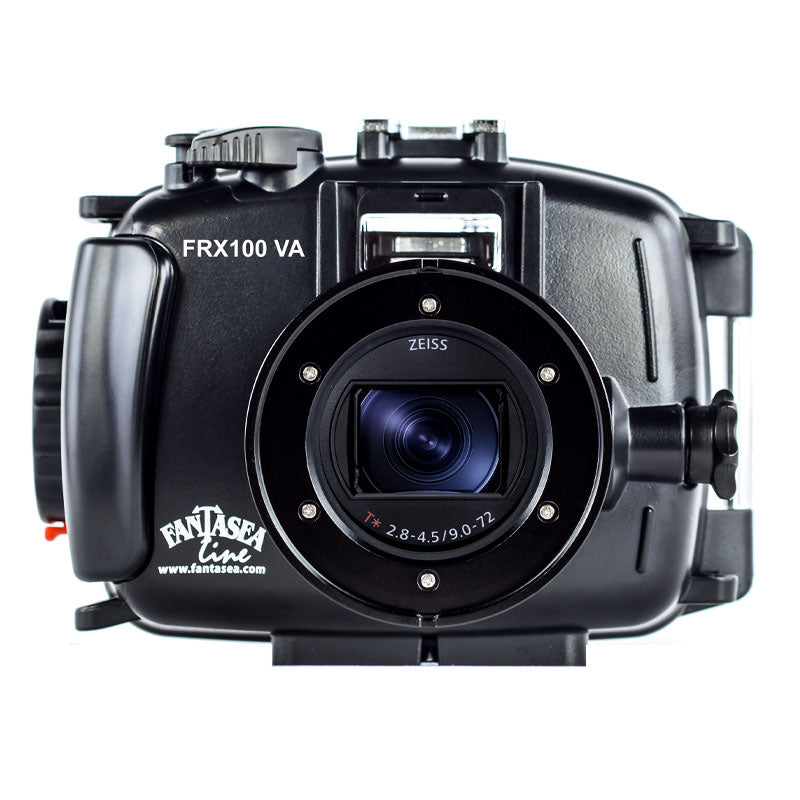 Fantasea FRX100V Housing for Sony RX100 V / IV / III