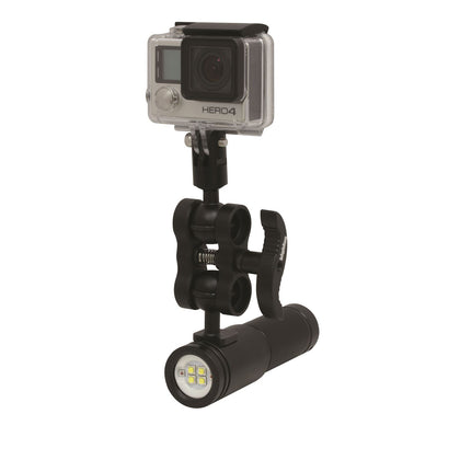 Bigblue GoPro Camera Mount with 1″ Ball Attachment