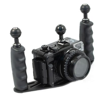 Carbonarm Cold Shoe Mount