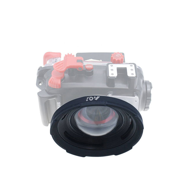 AOI UAL-05, 0.75X Underwater Wide Angle Air Lens