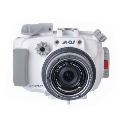 AOI Underwater Housing for Olympus Pen EPL-9/EPL-10