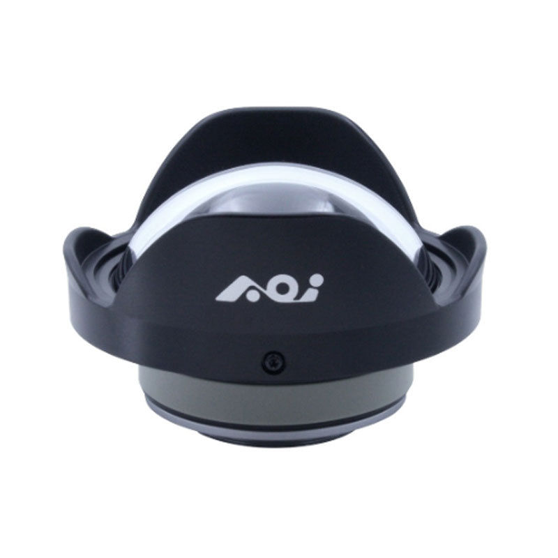 AOI UWL-400A Wide-angle Lens (with QRS-01 capability)
